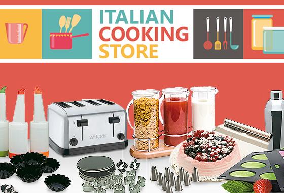 italiancookingstore.it